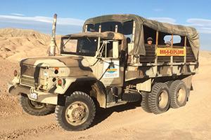 large-truck-tour