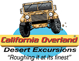 California Overland
